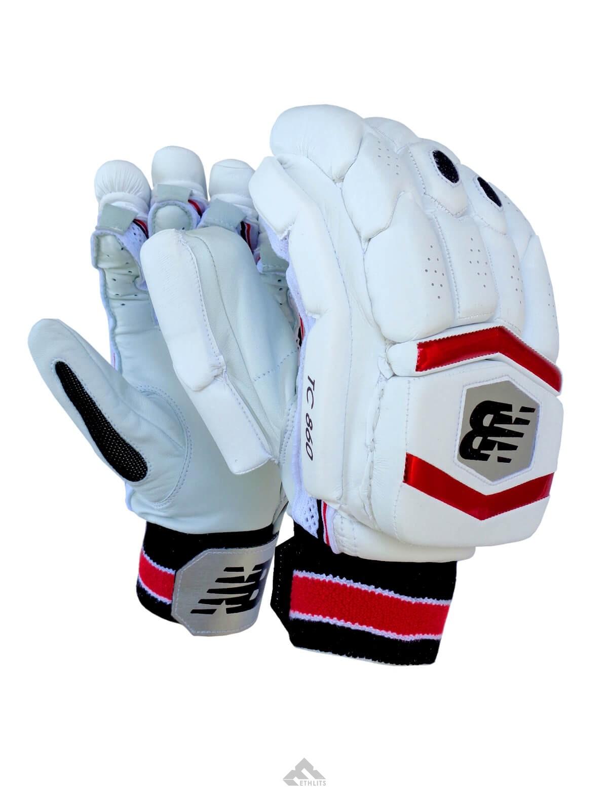 new balance junier cticket gloves