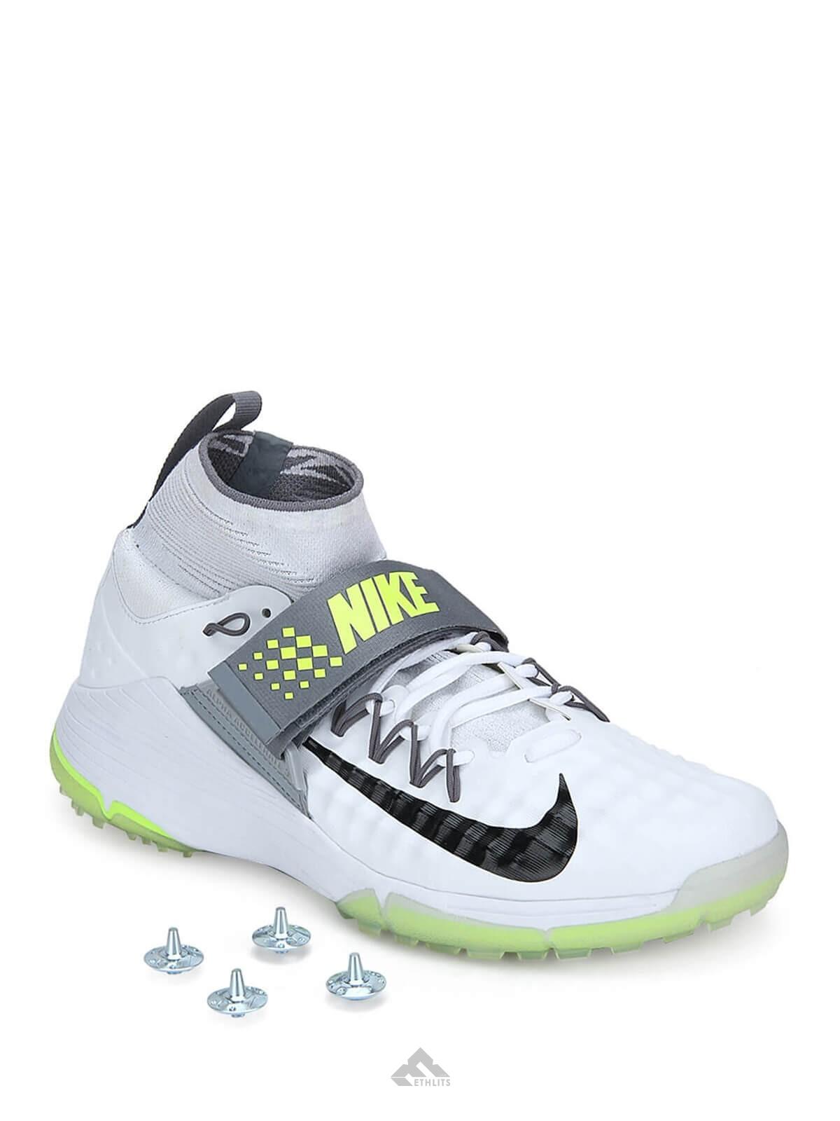 Buy Nike Alpha Accelerate 3 White/Black