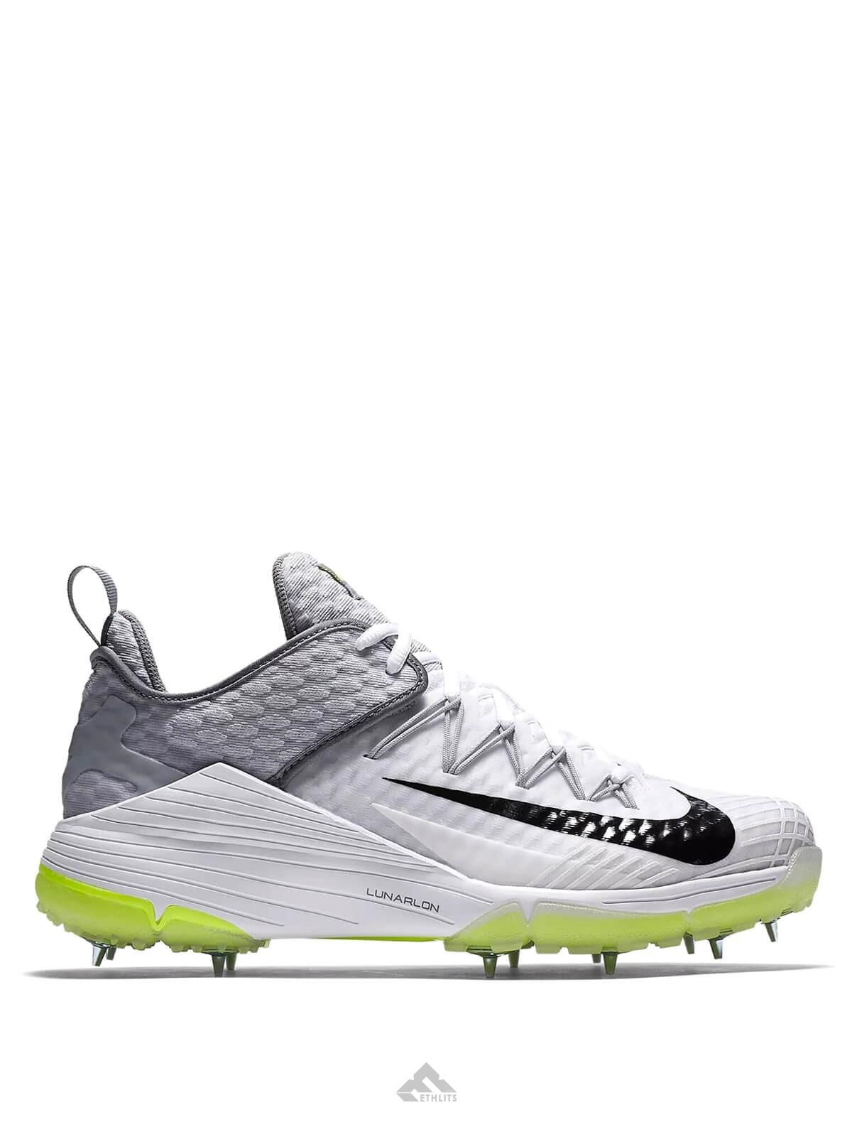 Buy Nike Lunar Audacity White/Wolf Grey
