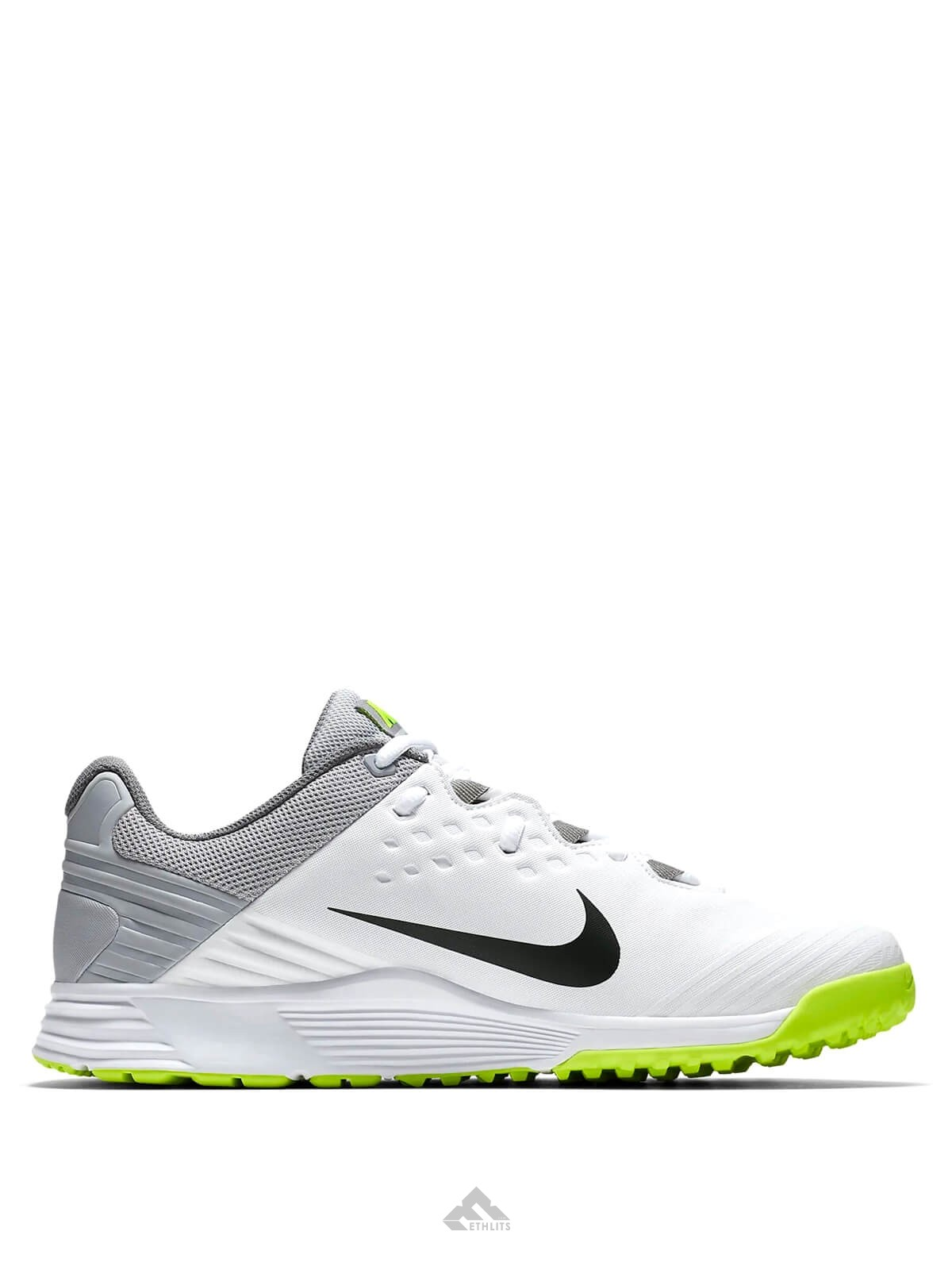 Buy Nike Potential 3 White/Wolf Grey