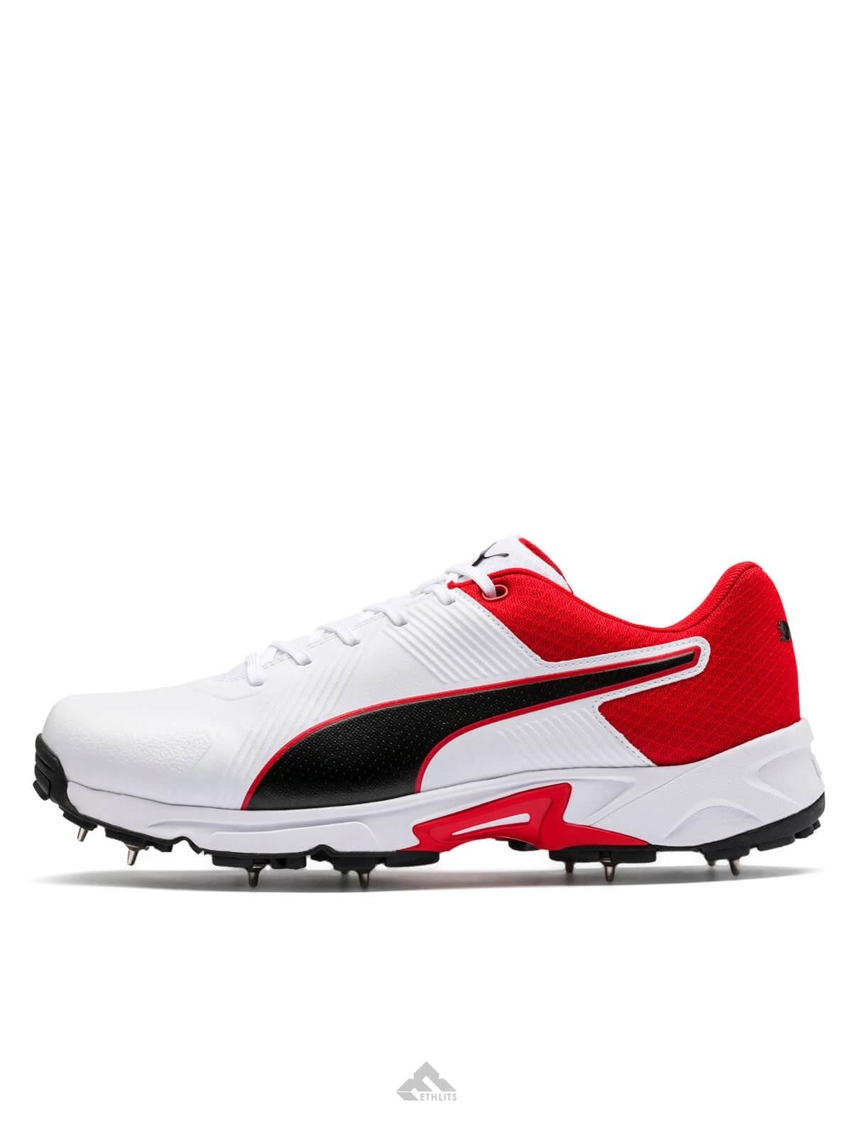 spike shoes puma