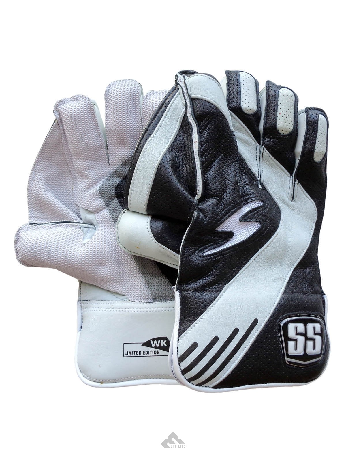 SS Mens Professional Wicket Keeping Gloves