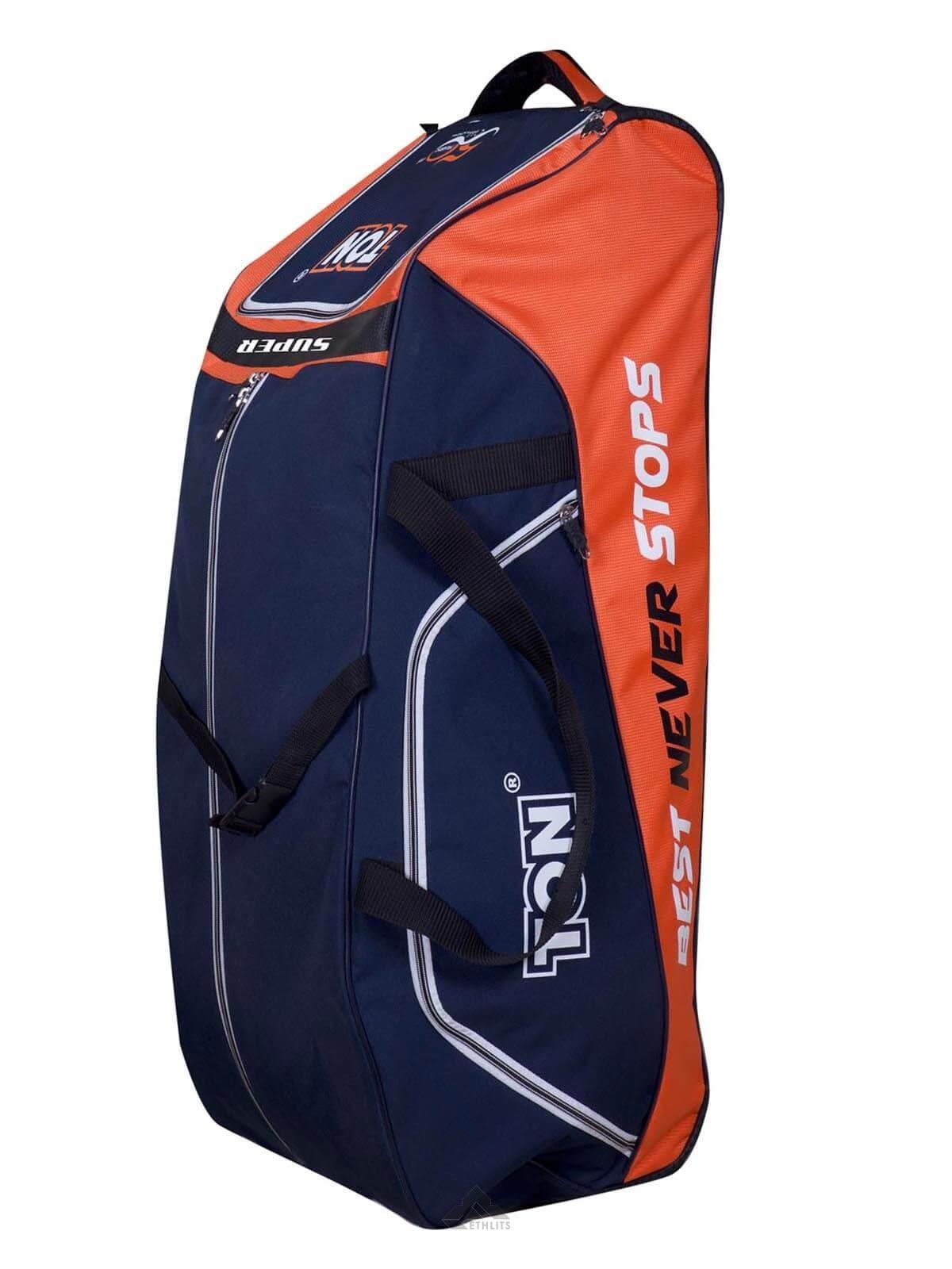 SS Cricket SS Ton Super Cricket Kit Bag